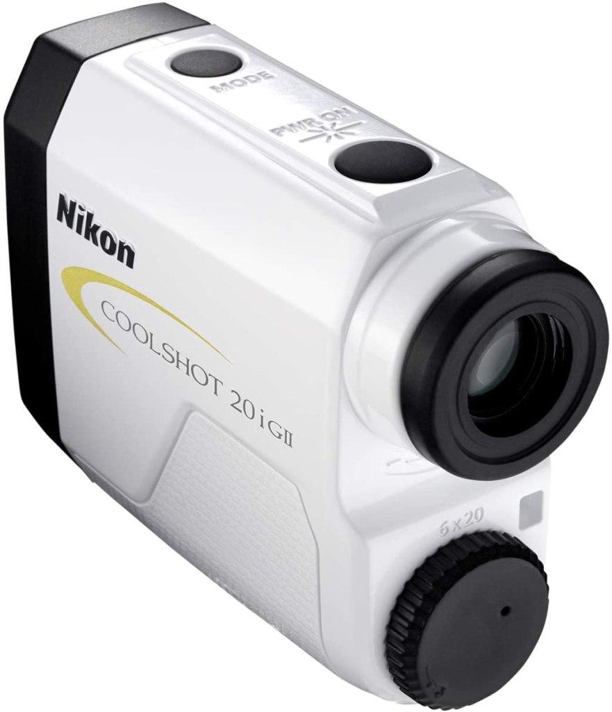 Nikon's prize model Nikon Coolshot Pro
