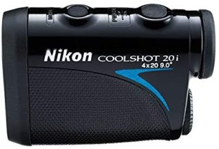COOLSHOT 20i also comes with Nikon's First Target Importance Mode feature