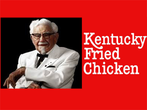 Dining with the Colonel – No. 39