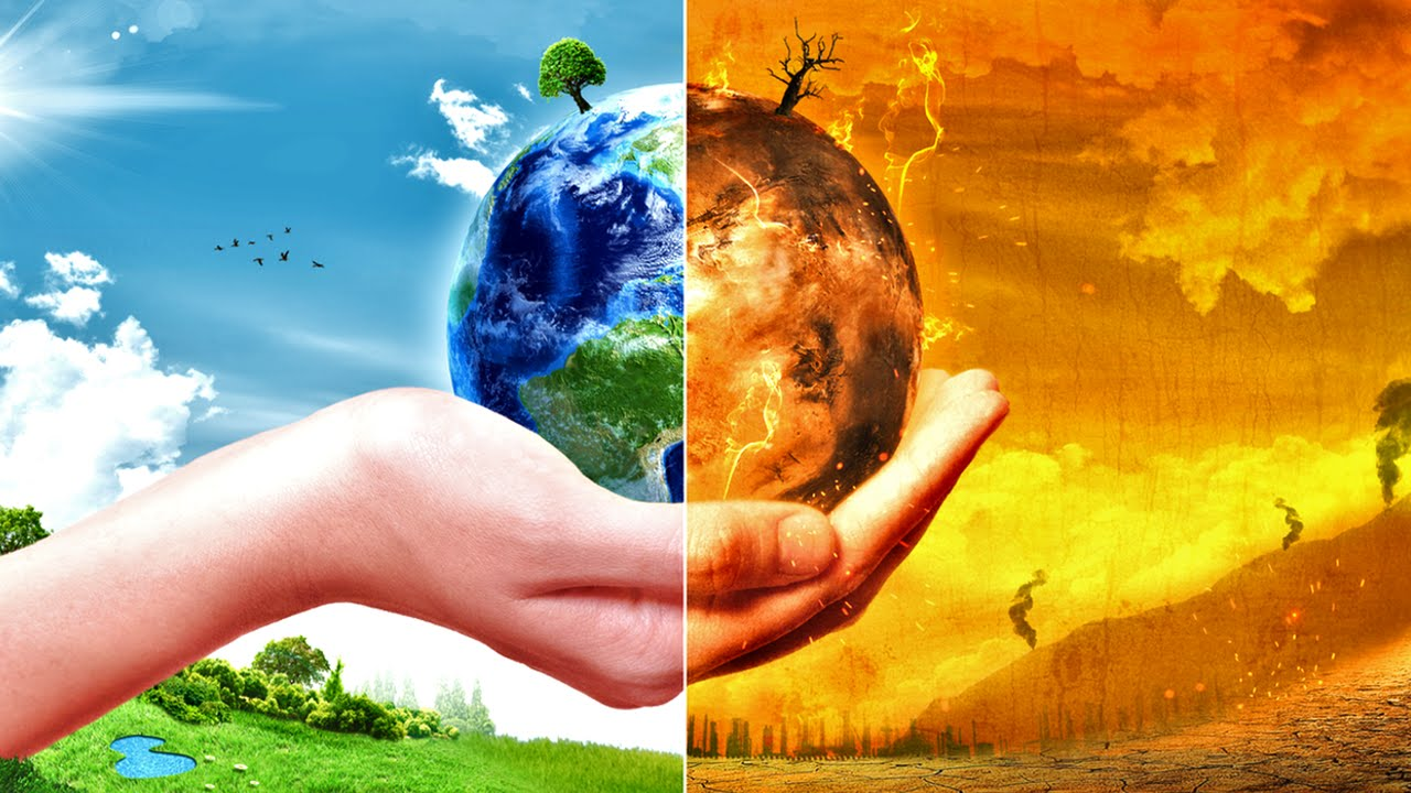 Climate Change and Nonviolent Resistance