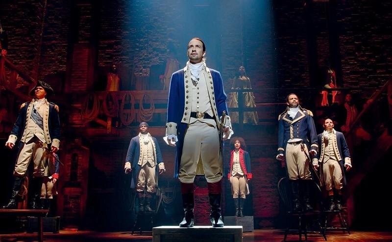 In Hamilton's Wake