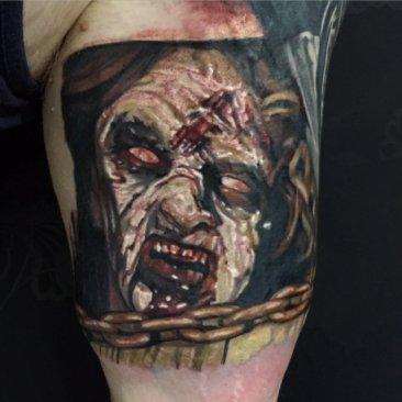 Deadite evil dead