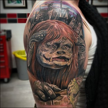 Ludo from labyrinth
