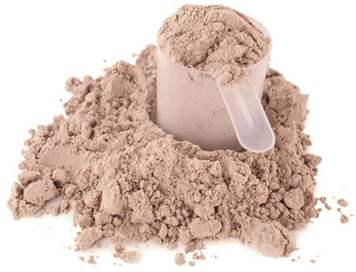 Whey Protein Wise Health