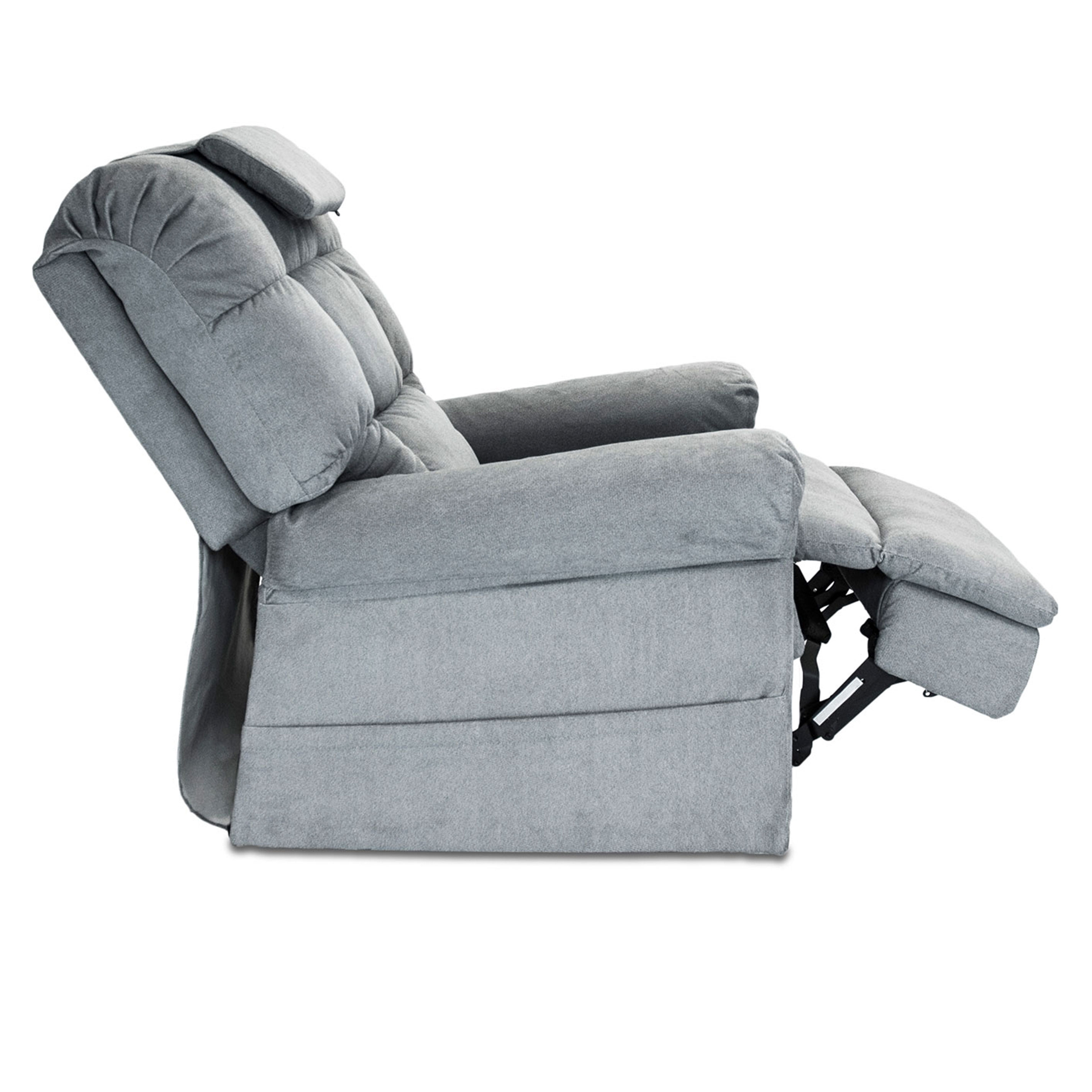 Fine Wiselift 450 Sleeper Lift Chair Recliner Granite Enduralux Fabric Onthecornerstone Fun Painted Chair Ideas Images Onthecornerstoneorg