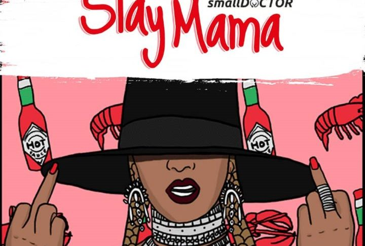 Dammy Krane ft. Small Doctor – Slay Mama