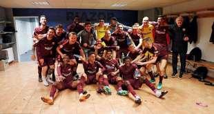 Another Messi Hat-trick Seals Unbeaten Barca's 25th La Liga Title