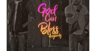 VIDEO: Mr. 2kay ft. Idahams – God Can Bless Anybody