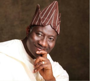 Nigerian Youths Are Not Lazy – Goodluck Jonathan