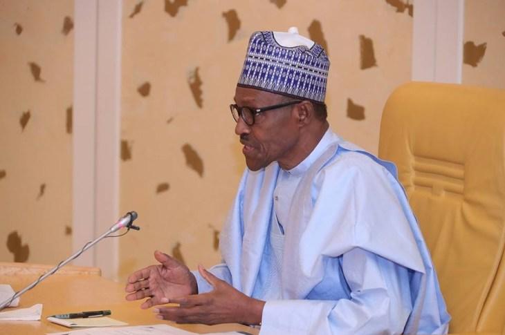 I Am A Descendant Of Abraham, I Don't Hate Christians – President Buhari