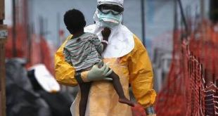 New Death In DR Congo Ebola Outbreak, Death Toll Hits 26