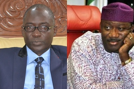 We Will Not Accept Your Apology, Return Billions Looted From Ekiti – Olusola Tells Fayemi