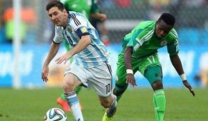 Lionel Messi Reveals Why Super Eagles Will Be Tough Team To Play