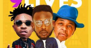 May D ft. Oskido & Mayorkun – 9 Lives