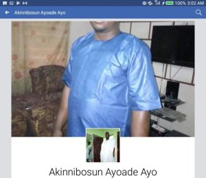 PHOTOS: Offa Bank Robbery – See Another Details Uncovered About A.Y, The Gang Leader