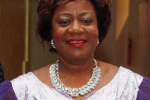 Lauretta Onochie Open Up On National Assembly, Jonathan and Obasanjo.