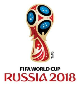 PHOTOS: Official Golden Ball, Glove And Boot To Be Used For The 2018 World Cup In Russia Unveiled