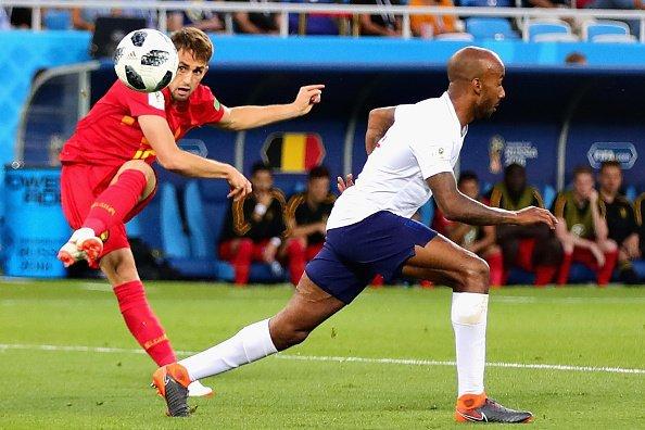 VIDEO: England 0 vs 1 Belgium (2018 World Cup) - Highlights & Goals
