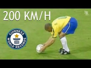 VIDEO: 20 Famous Free Kicks That Is Impossible To Forget