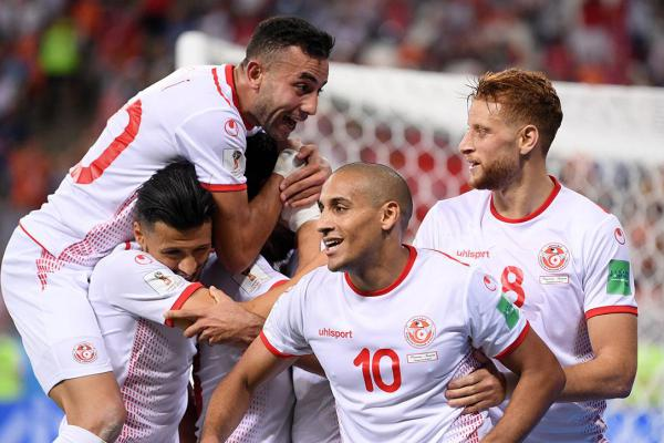 VIDEO: Panama 1 vs 2 Tunisia (2018 World Cup) - Highlights & Goals