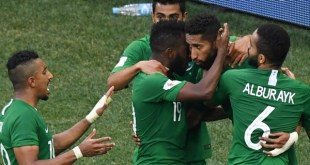 VIDEO: Saudi Arabia 2 vs 1 Egypt (2018 World Cup) - Highlights & Goals
