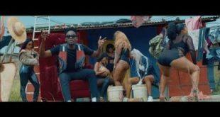 VIDEO: Mr Eazi ft. Slimcase & Mr. Real – Overload