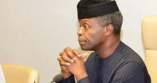 Osinbajo Orites Open Letter To Nigerians Ahead Of 2019 Elections