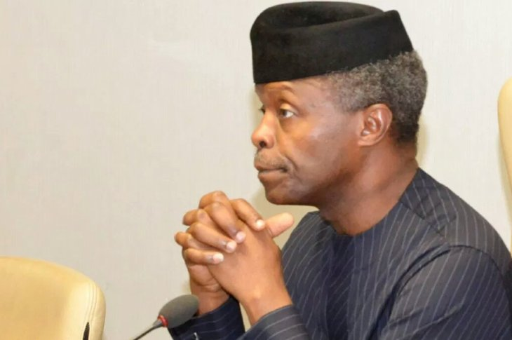 Osinbajo Orites Open Letter To Nigerians Ahead Of 2019 Elections