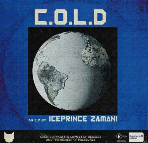 Ice Prince ft. JethroFaded - Shutdown