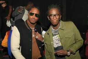 MUSIC: Future Ft. Young Thug & Quavo – Upscale