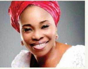 Gospel Singer, Tope Alabi In Severe Pains By Fraudster