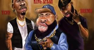 MUSIC+VIDEO: King Spesh ft. YCEE & Dremo – Dia Fada