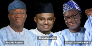 #EKITIDECIDE: PDP, APC And 33 Others Battle For Governorship (Live Updates)