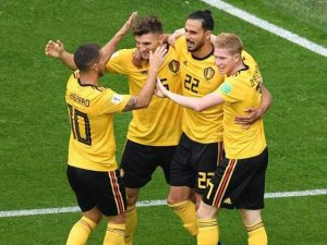VIDEO: Belgium 2 vs 0 England (2018 World Cup) – Highlights & Goals