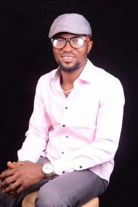 I Challenged The CAN – Adeyemi Olufemi, Nigeria Youth Parliament Member