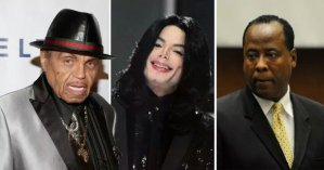 How Michael Jackson Was Chemically Castrated By His Father – Dr Murray Makes Shocking Revelation