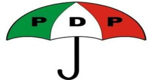 OSUN 2018: PDP Promoting Divisive, Dangerous Agenda - Luqman Soliu (RIFA President)