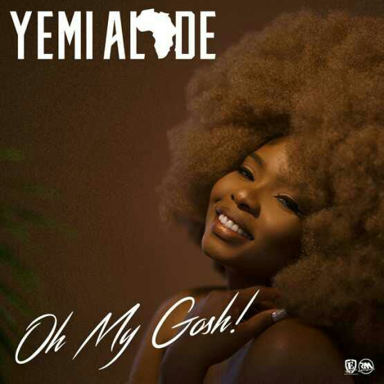 Yemi Alade – Oh My Gosh  (Prod. by DJ Coublon)
