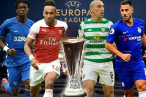Europa League Fixtures: Arsenal Handed Sporting Lisbon And Chelsea Land In An Easy Group