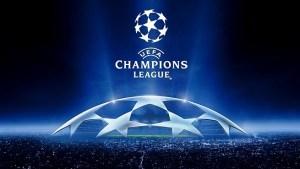 2018/2019 UEFA Champions League Fixtures (Photos)
