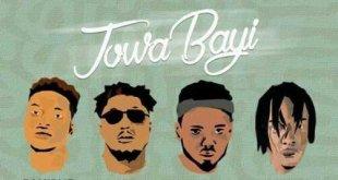 Damibliz ft. CDQ x Mystro x Naira Marley - Jowabayi