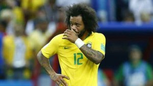 Marcelo Handed Prison Term And €750,000 Fine In Tax Fraud Case