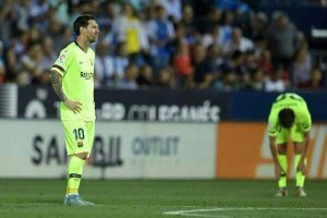 VIDEO: Leganes 2 vs 1 Barcelona (La Liga) Highlights & Goals