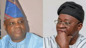 #OSUNDECIDES: Live Updates From The Rerun Election… As Adeleke & Oyetola Battle For Osun Governorship Seat