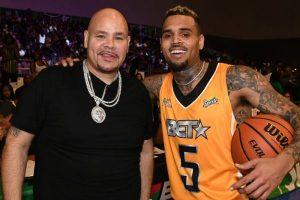 Fat Joe & Dre ft Chris Brown - Attention