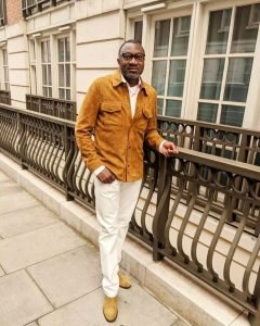 Femi Otedola To Run For Lagos Governorship Seat… As He Accepts PDP Governorship Ticket