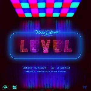 Krizbeatz ft Sean Tizzle & Ceeboi – Level