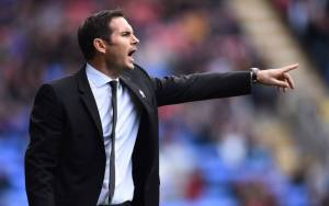CARABAO CUP Draw: Chelsea Host Frank Lampard's Derby County (See Full Draw)