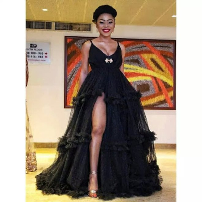 BBNaija's Ifu Ennada Needs Your Answer To This Question