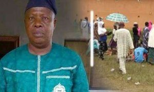 APC Thugs Allegedly Attacks PDP Chieftain With Guns And Machete In Osun